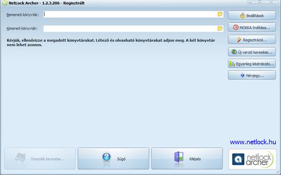 Archer screenshot kép002